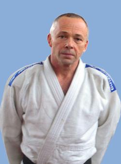 Корольков Владимир Борисович