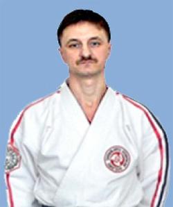 Кузнецов Андрей Юрьевич