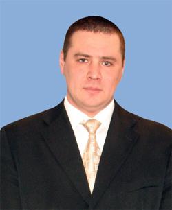 Мельников Алексей Викторович