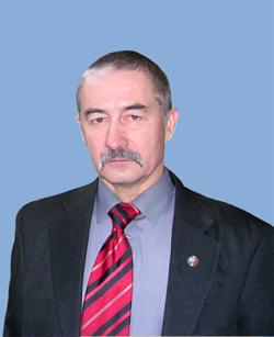 Шульгин Сергей Николаевич
