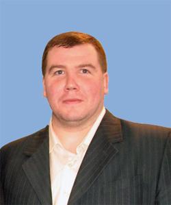 Смокачев Владимир Валерьевич
