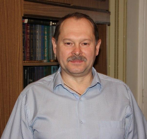 Духов Александр Владимирович