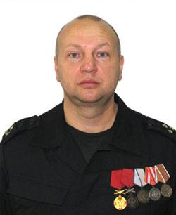 Панков Андрей Валентинович