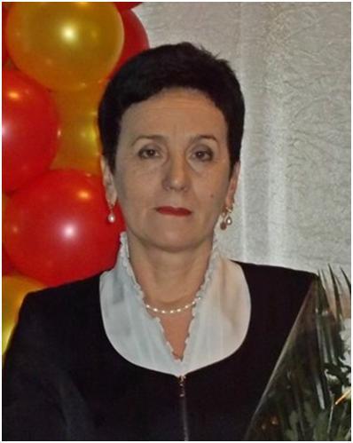 Прятько Людмила Николаевна